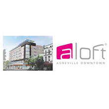 Aloft Asheville