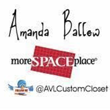 Asheville Closets by More Space Place