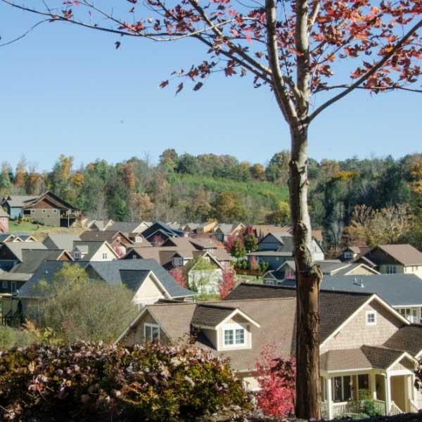 Asheville Home Communities