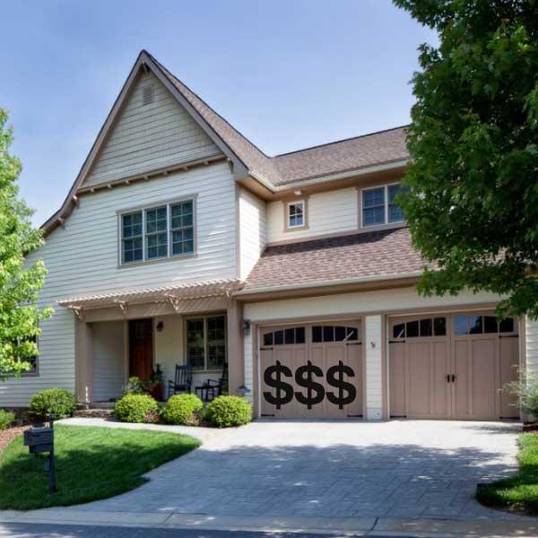 Asheville Mortgage Lenders
