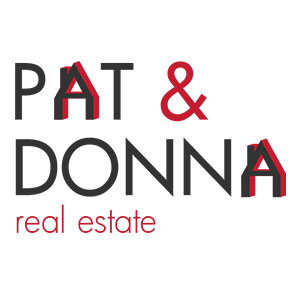 Pat and Donna Real Estate