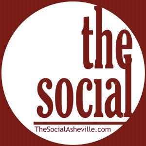 The Social Asheville NC