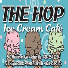 Hop Ice Cream Cafe