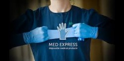 Med Express Gloves