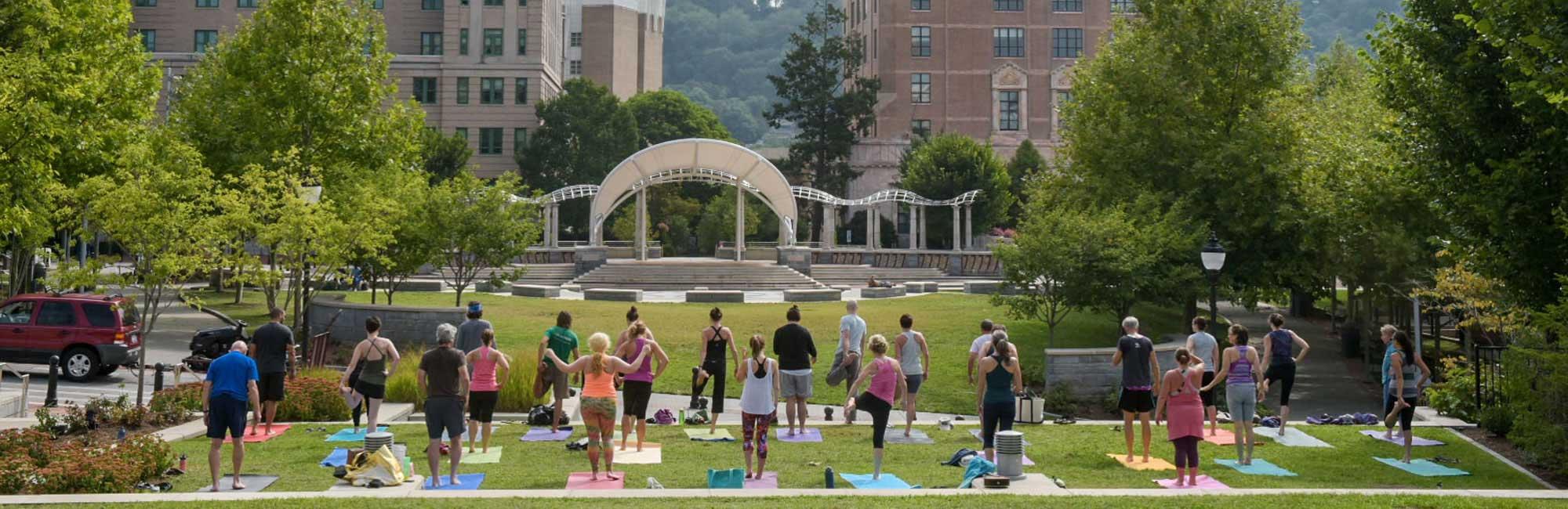 Asheville Fitness