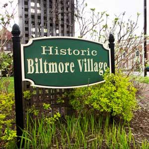 Biltmore-Village