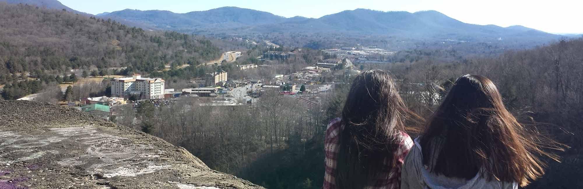 East Asheville