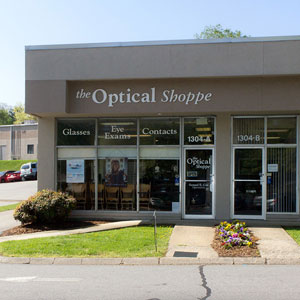 Optical Shoppe