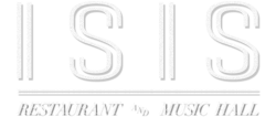 Isis Music Hall