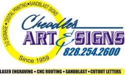 Cheadle's Art & Sign