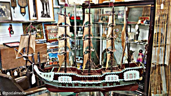 asheville pirate ship