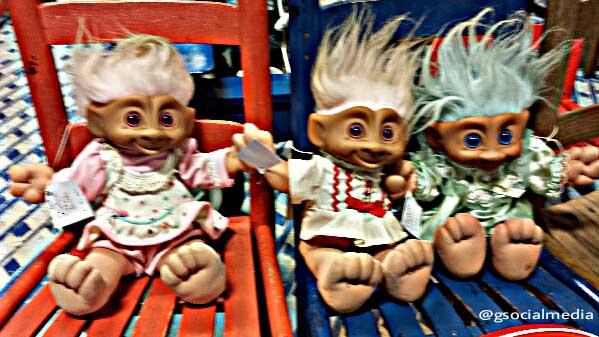 asheville trolls