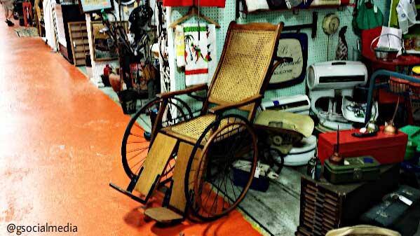 asheville wheelchair