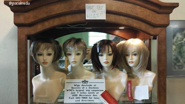 asheville wigs