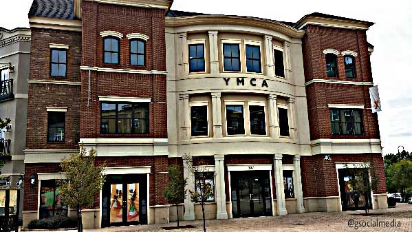 asheville ymca reynolds mountain village