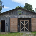 Hickory Nut Gap Farm Asheville