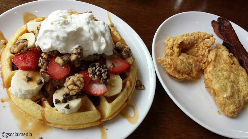 asheville waffle
