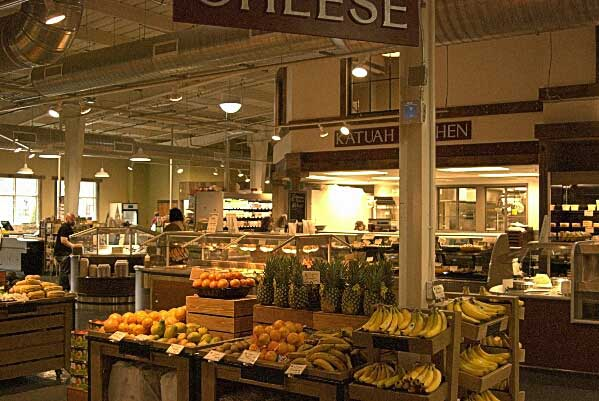 katuah market produce