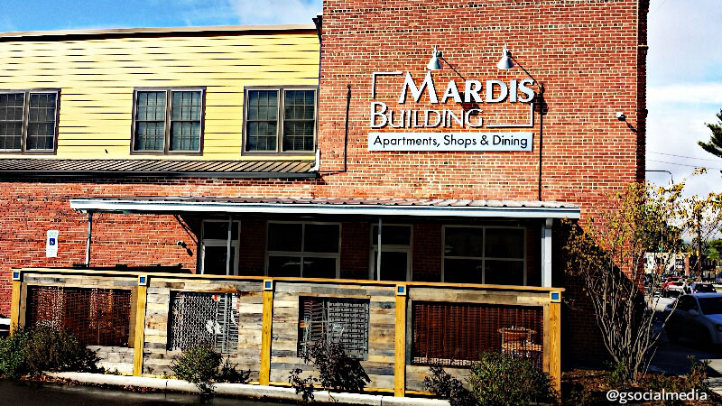 mardis building west asheville