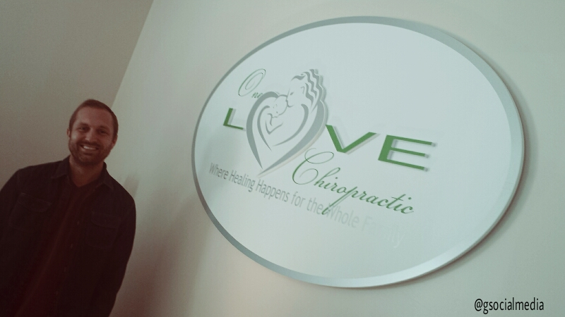 one love chiropractic asheville