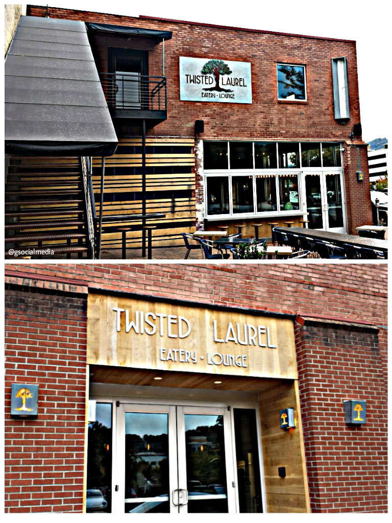 twisted laurel asheville nc