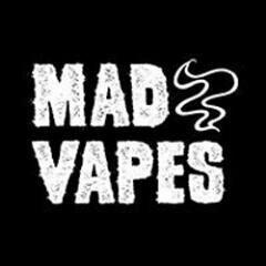 Asheville Vapors by Mad Vapes