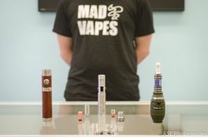 MadVapes Accessories