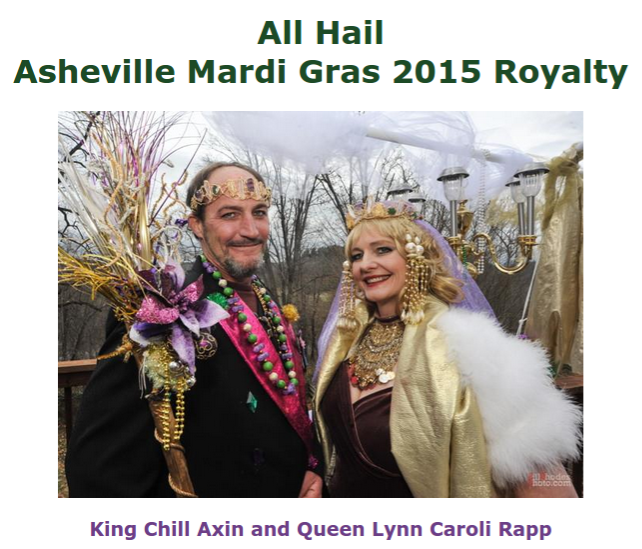 asheville mardi gras 2015