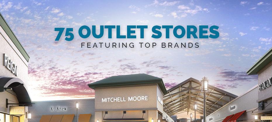 asheville outlets 2015