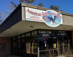 Asheville Locksmith – American Eagle