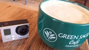 asheville coffee community