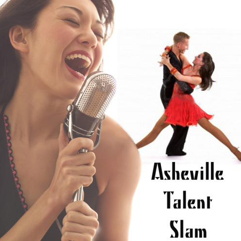 Asheville Talent Slam