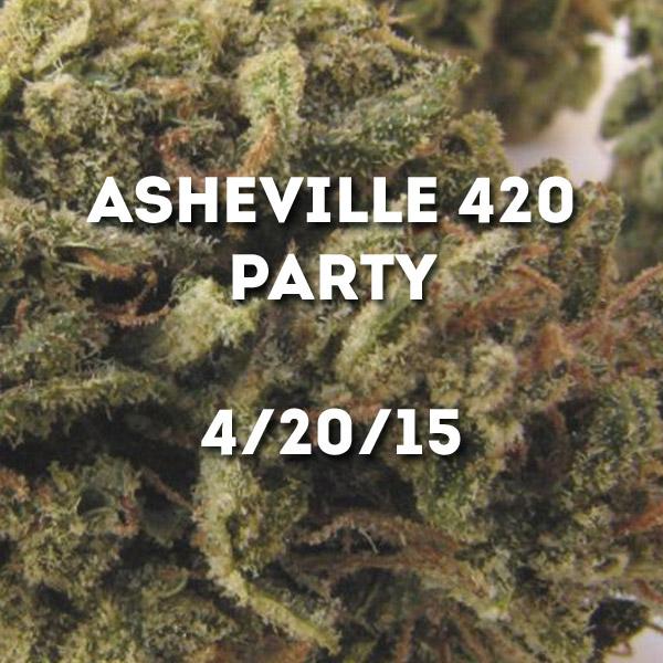 asheville 420