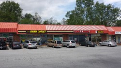 Pawn Outlet Hendersonville North Carolina