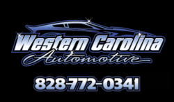 Asheville Auto Repair by Western Carolina Automotive