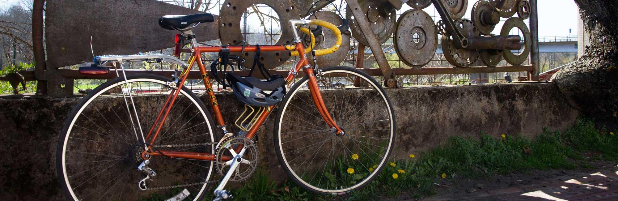 Asheville Bike