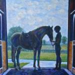 Tryon Equestrian Center Logo