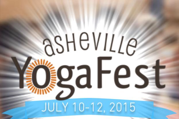 asheville yoga fest 2015