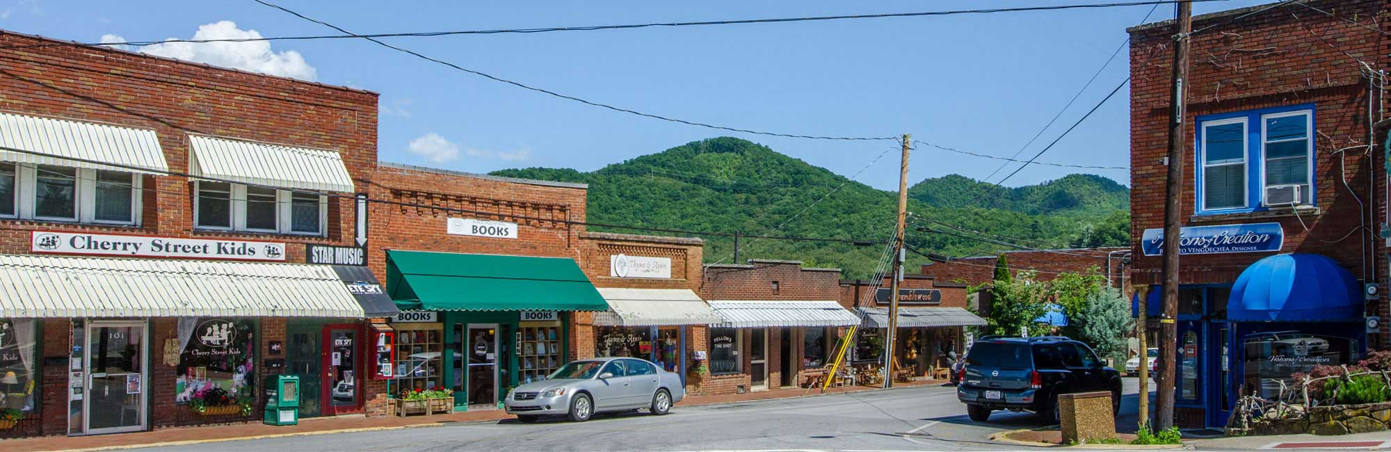 Black Mountain - AskAsheville - Asheville, North Carolina