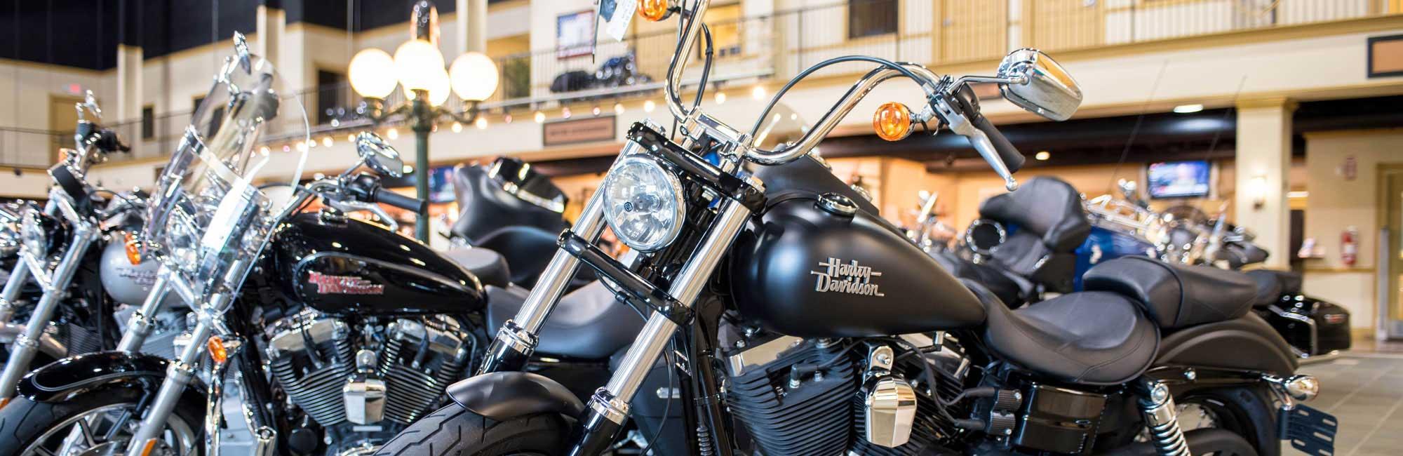 Asheville Motorcycle