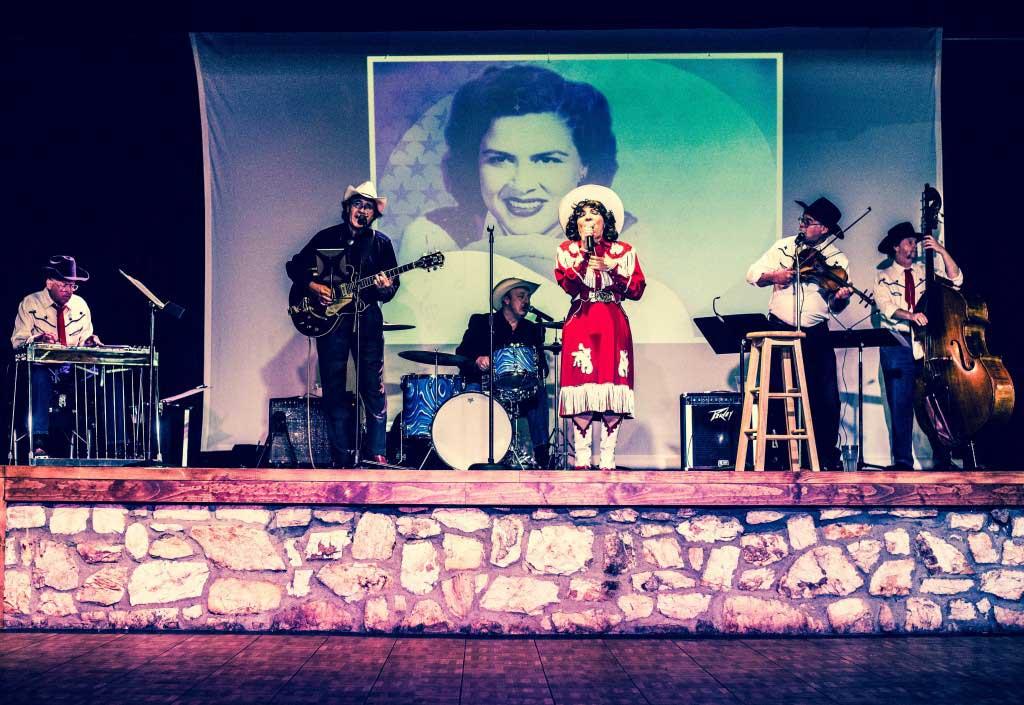 patsy cline tribute asheville
