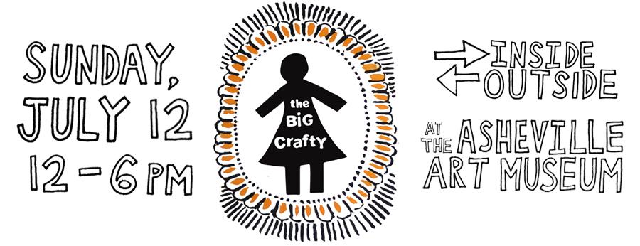 The Big Crafty Asheville