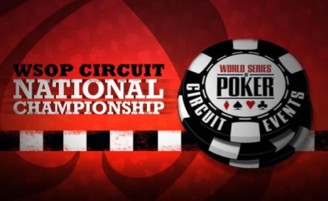 World Series Poker WSOP