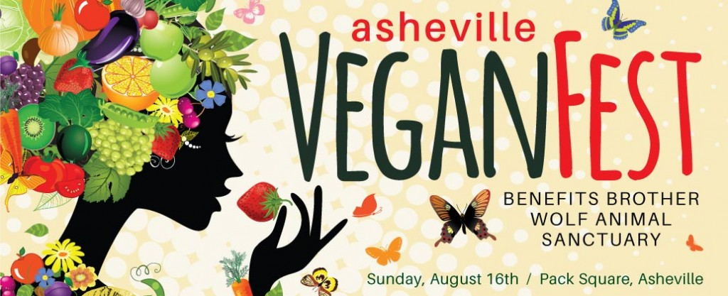 Asheville Vegan Fest VeganFest