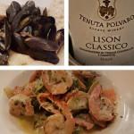 Asheville Italian Restaurant