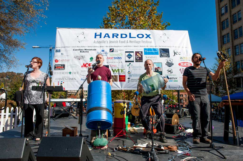 Hardlox Jewish Festival