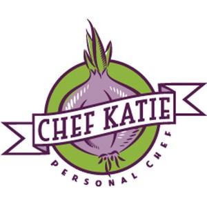 Chef Katie Logo