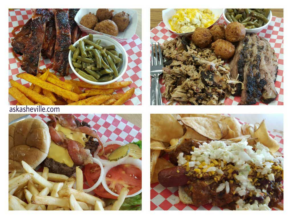 Hendersonville BBQ Barbecue