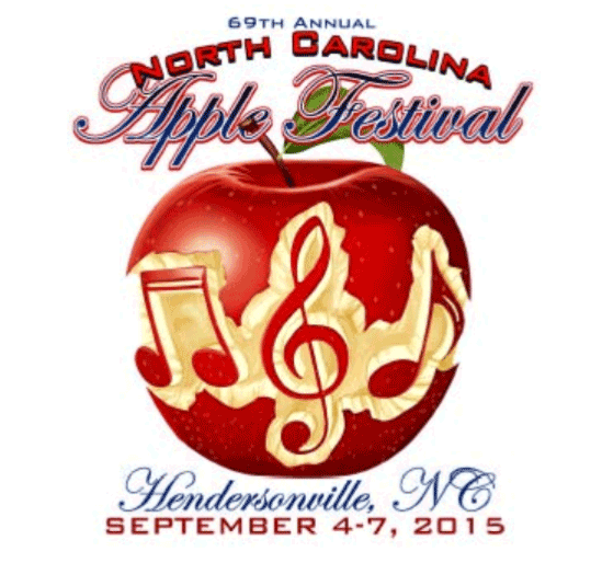 North Carolina Apple Festival 2015