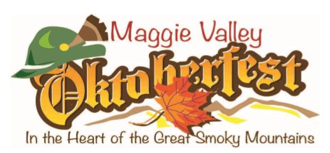 Maggie Valley Oktoberfest 2015